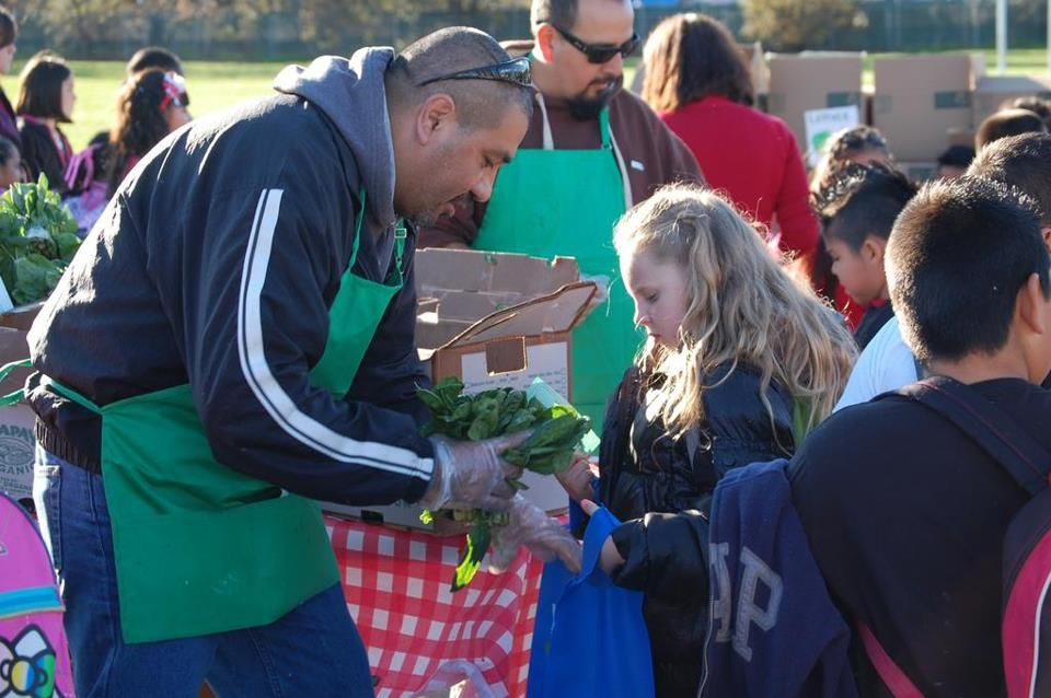 Yolo food bank provides meals to 20000 people in low