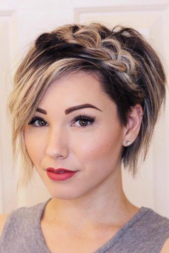 26 Pixie Hairstyles Don T Care About Your Hair Type Short Hair