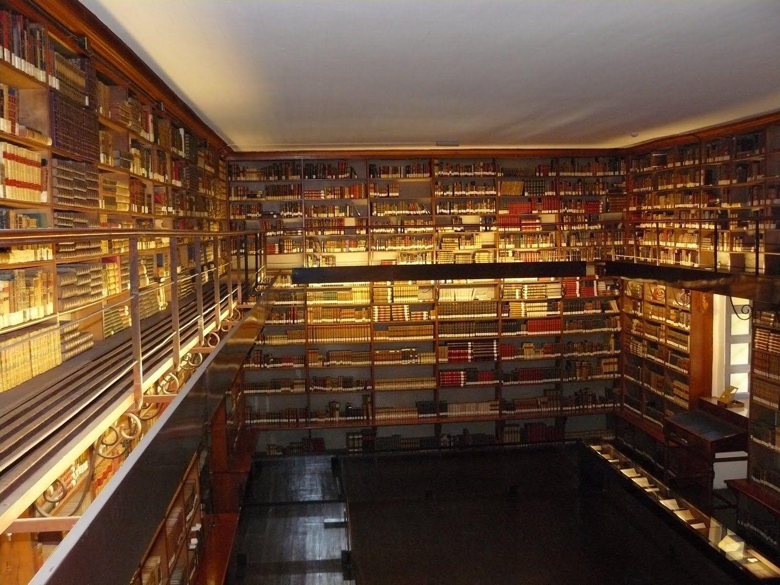 Biblioteca Patrimonial Recoleta Dominica, Museo De Artes Decorativas Y Museo