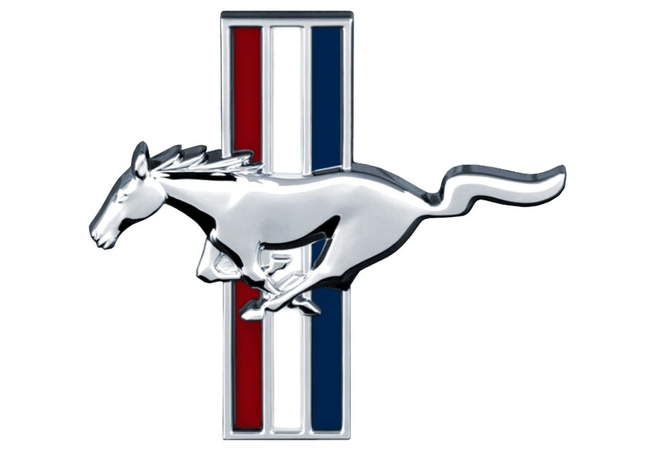 A logo every american brand knows logos pinterest mustang a logo every american brand knows biocorpaavc Images
