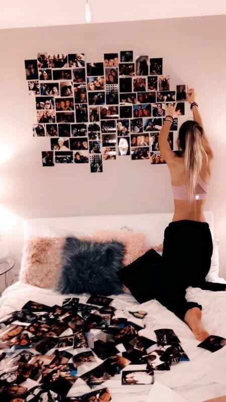 ✰P I N T E R E S T: Christina Lewis✰ - My Blog #teenroomdecor