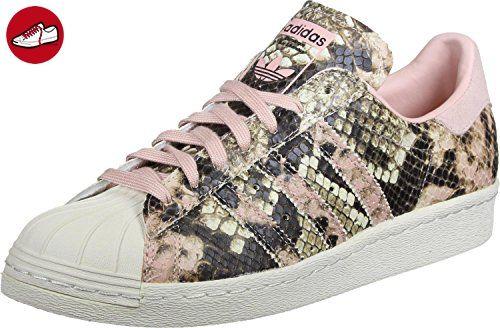 adidas superstar 80s w pink 41 adidas sneaker partner link