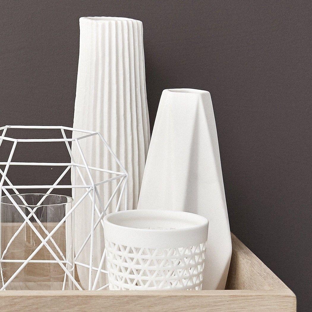 15 design vintage tall ceramic vase fluted vase white 15 design vintage tall ceramic vase fluted vase white ceramics reviewsmspy