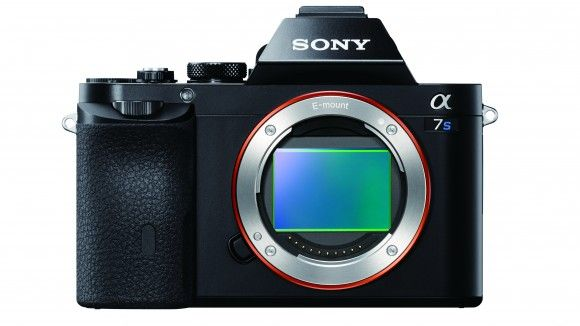 Overview Sony A7s Http Www 4breakingnews Com Technology Overview Sony A7s Html With Images System Camera Mirrorless Camera Digital Lenses