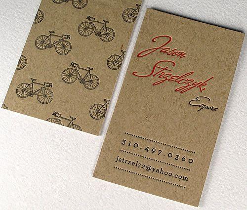 Letterpress business cards diy ideas pinterest letterpresses letterpress business cards reheart Image collections