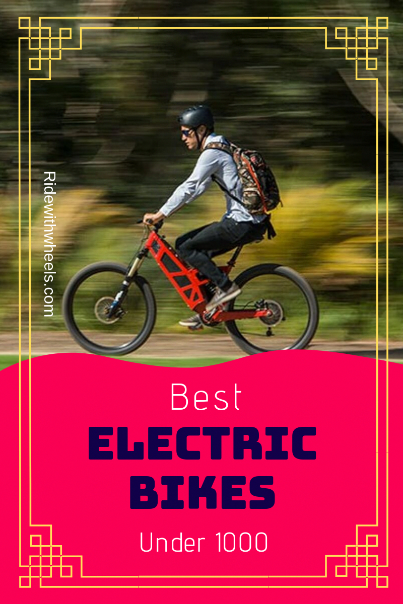 Types Of Bikes Best Electric Bikes Electric Bike Bicycles