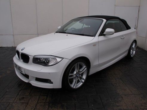 2011 11 Reg Bmw 1 Series 120d Cars Bmw 1 Series Bmw Bmw Cars