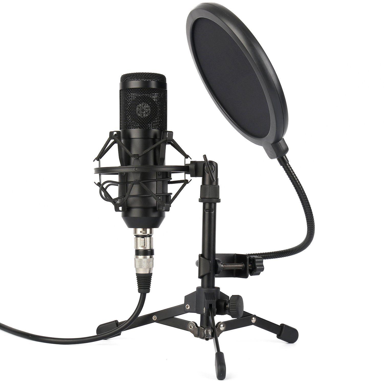 предлагаем фото микрофоны для ютуберов нарекли новой
