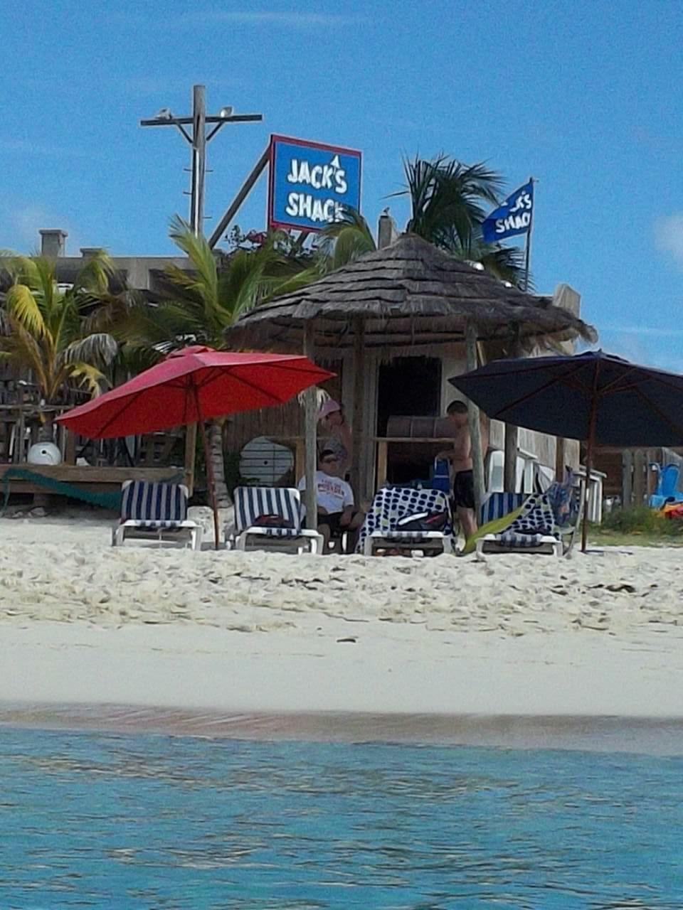 Caribbean weddings grand turk - Jack S Shack Grand Turk My Favorite Beach Bar In Grand Turk