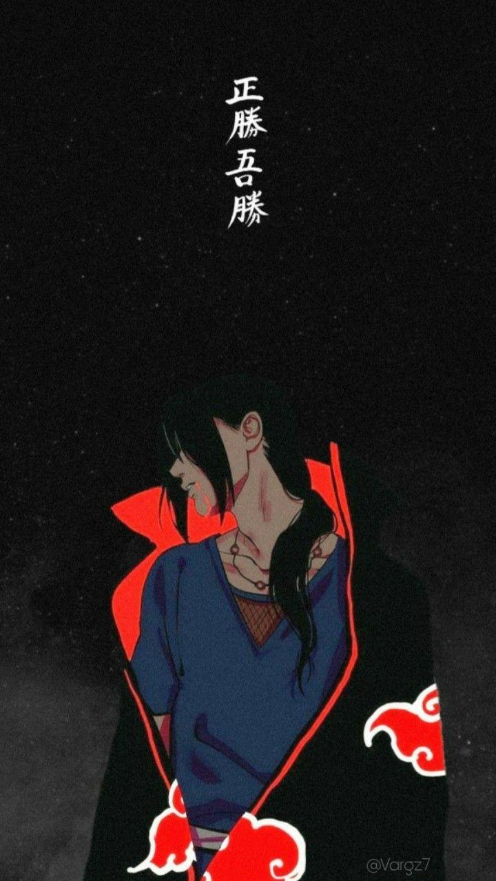 Itachi Uchiha Wallpaper Hd Instagram Vargz7 Wallpaper Naruto Shippuden Itachi Uchiha Art Itachi Uchiha