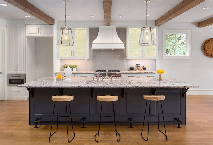Managing Your Hardwood Floor Installation Costs Kitchen