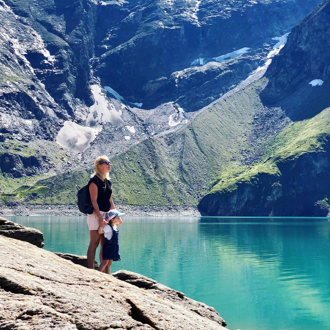 Die TOP 11: Ausflugsziele in Zell am See / Kaprun - ★ Mamablog: Einer schreit immer