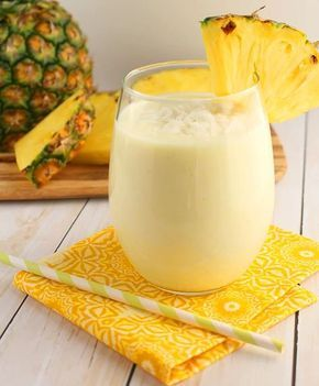 Smoothie! Bir Bardağı İle Tıka Basa Doyabileceğiniz 15 Sağlıklı İçecek Tarifi