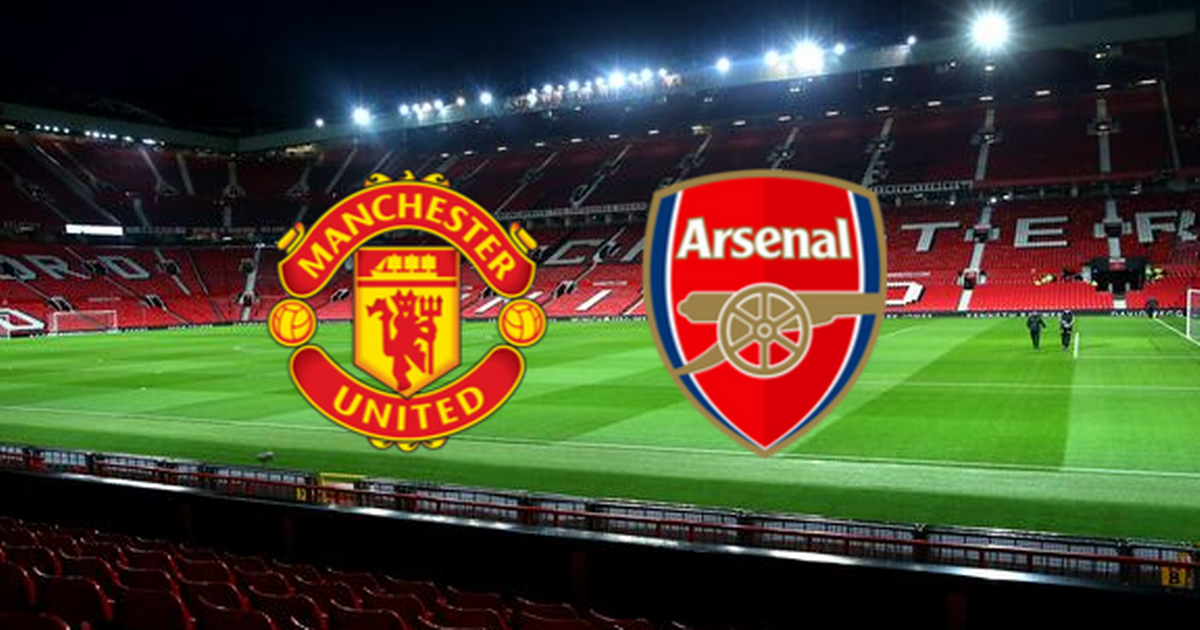 Manchester United Vs Arsenal Soccer Streams Live Live Soccer Arsenal Soccer Manchester United