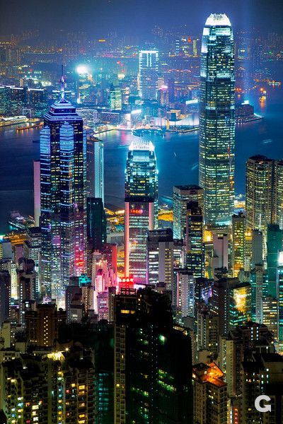 """Victoria Peak (or simply """"The Peak"""") is one of Hong Kong's most popular attractions."""