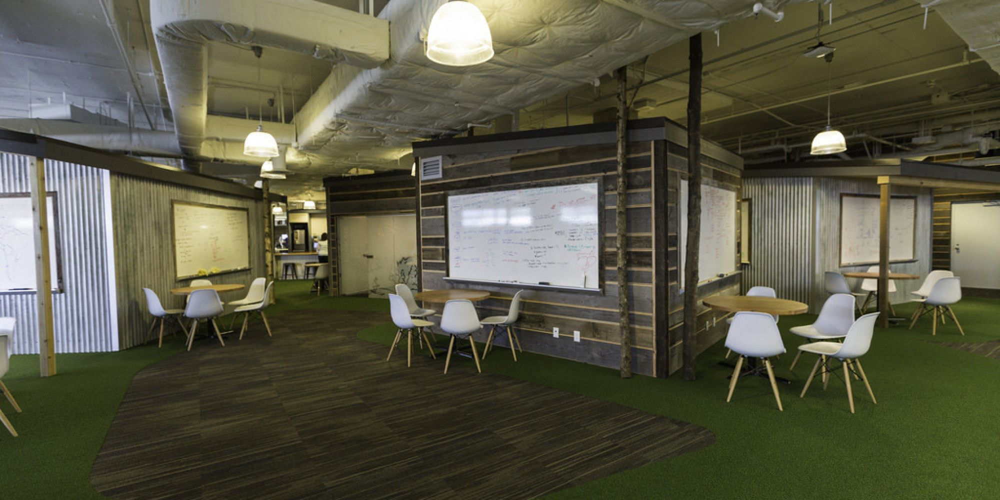 vancouver office space meeting rooms. Beautiful Rooms Check Out Our NEW 2nd Office In Vancouver Ski Lodge Fire Pit Andan  Outhouse Sneak Peak Into Hootsuitelife With Vancouver Office Space Meeting Rooms F