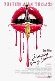 Promising Young Woman Wikipedia In 2020 Woman Movie Full Movies Download Download Movies