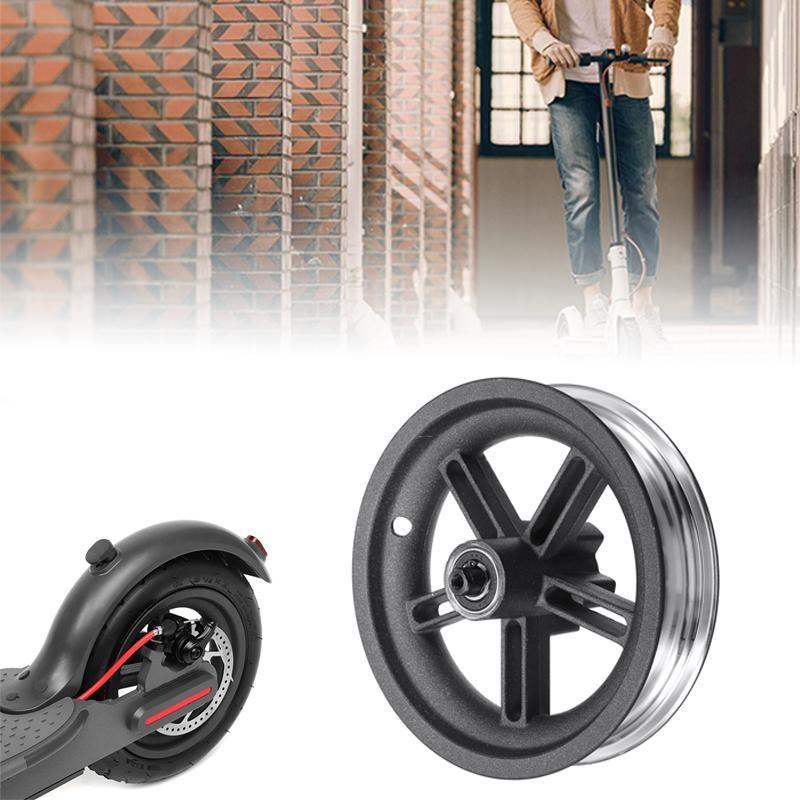 Bikight Rear Wheel Hub Repair Spare Parts Xiaomi Mijia M365