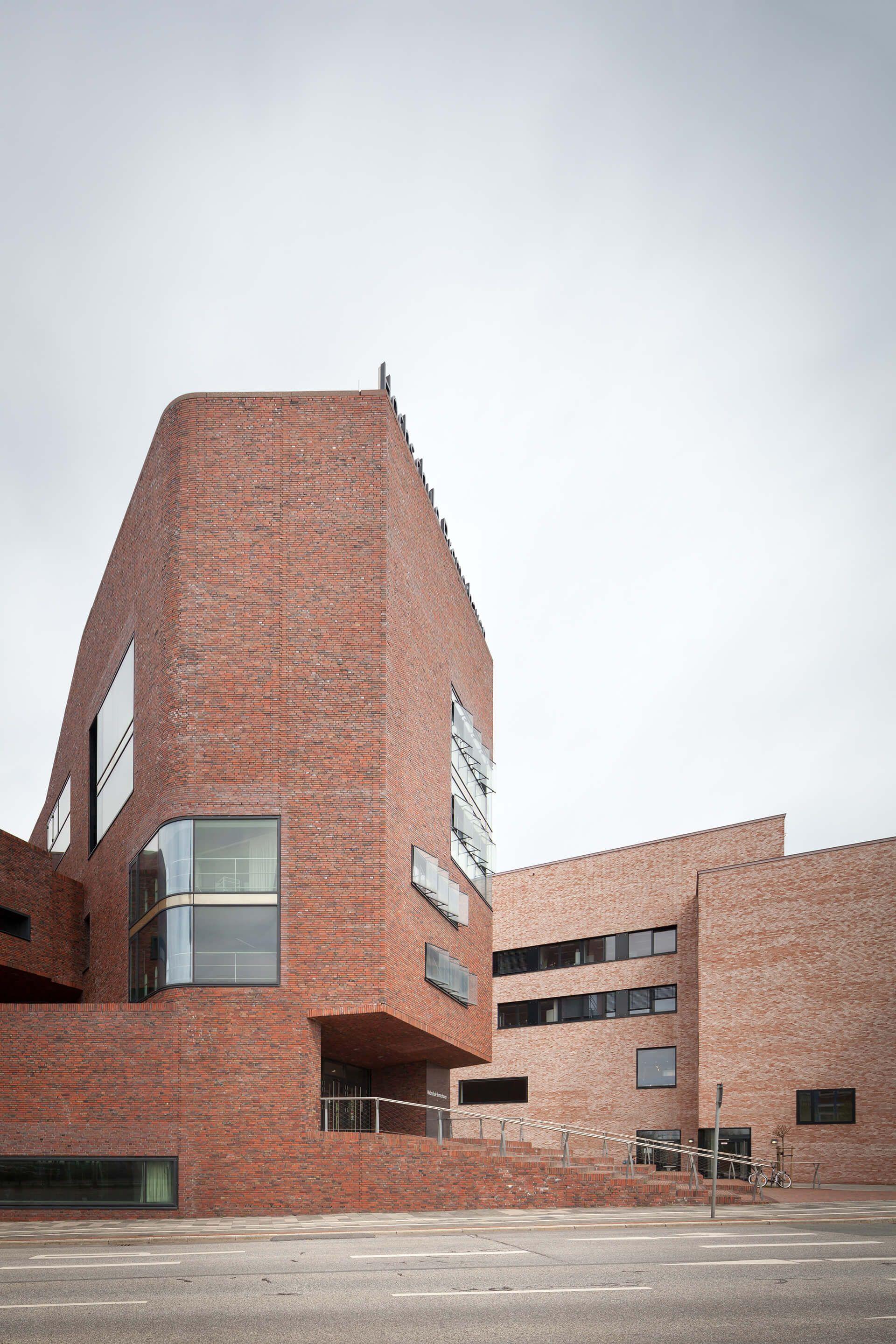 Architekten Bremerhaven ksg architekten hochschule bremerhaven m9 a haus
