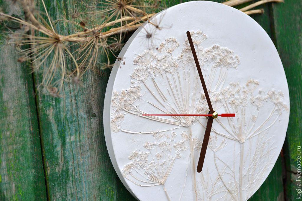 Часы своими руками - 53 фото-идеи создания дизайнерского 24