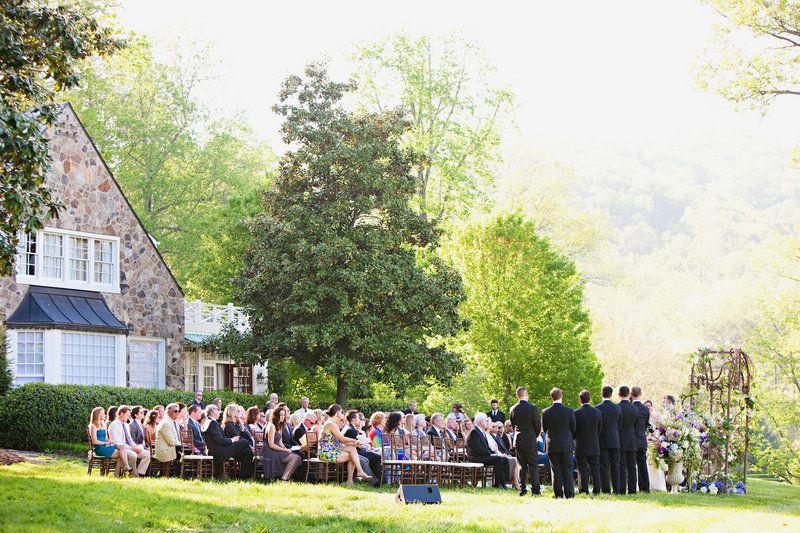 Blackberry Farm Weddings Nashville Wedding Photographers Nashville Wedding Outdoor Wedding