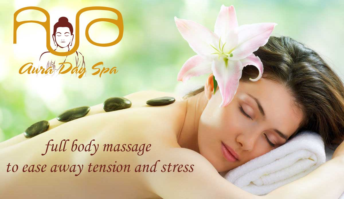 Where Can I Get Full Body Massage Auradayspa Best Full Body Massage For Stress