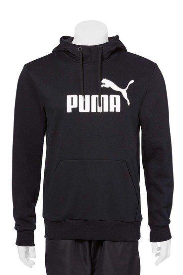 a2953b9e53 Puma mns ess no. 1 logo hoodie | Puma in 2019 | Sport outfits ...