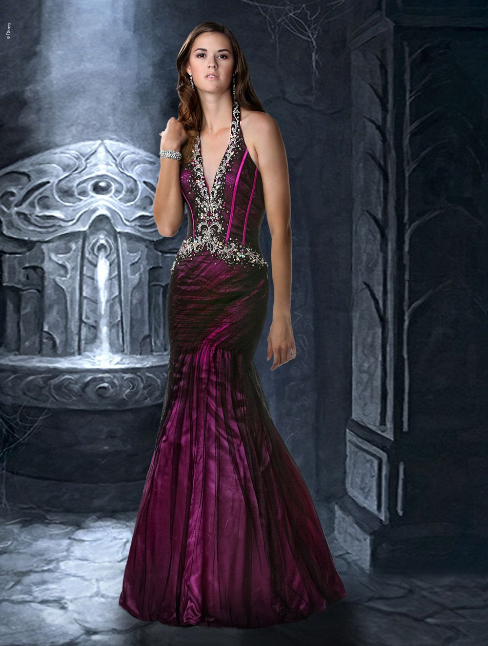 Official disney prom dress things to wear pinterest disney