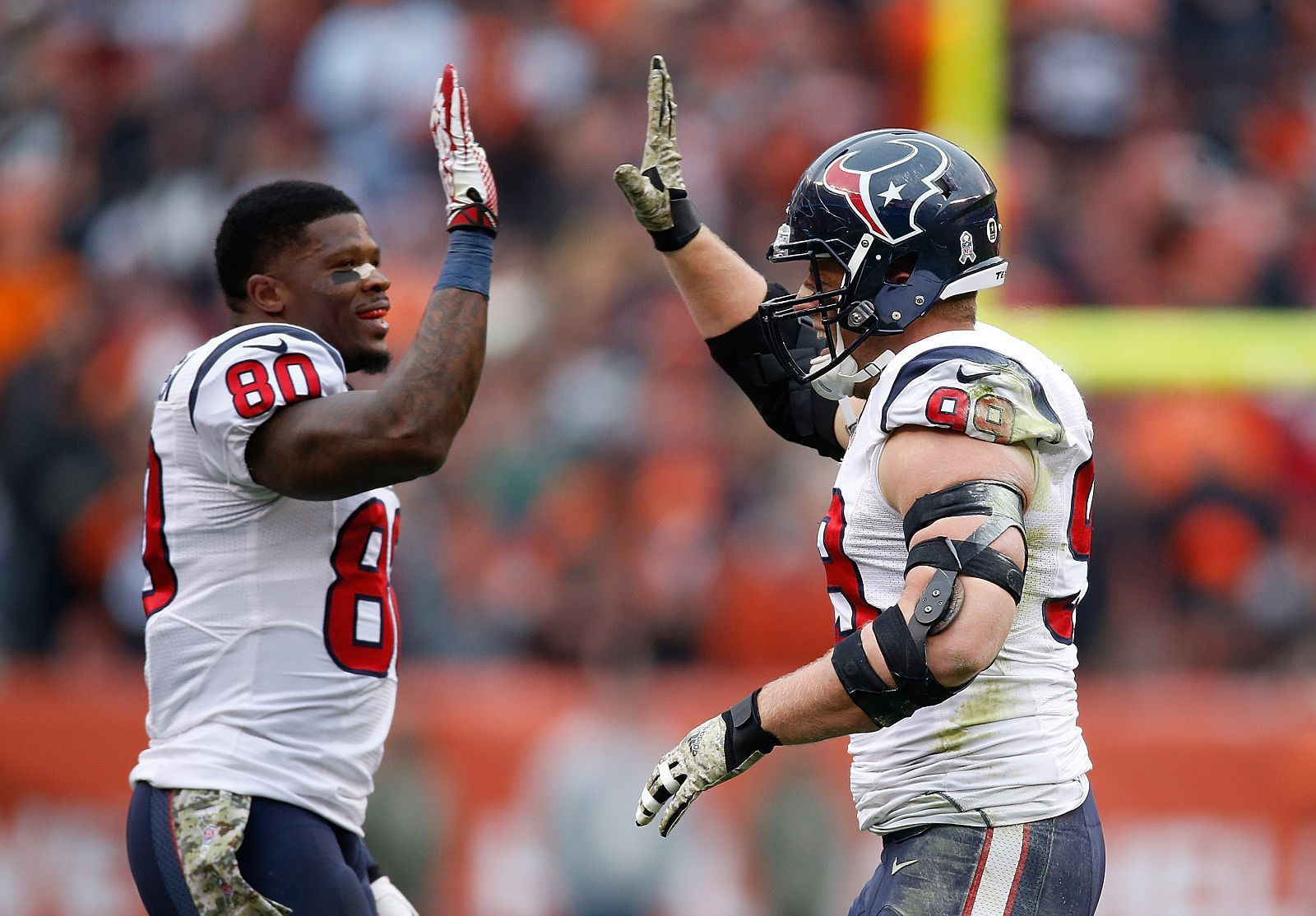 Watch Houston Texans Live Stream Football online (With
