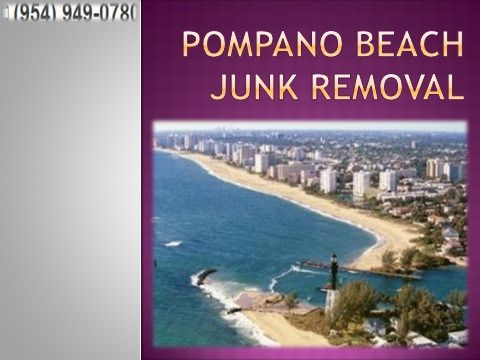 https://flic.kr/p/CjPgFi | Pompano beach Junk Removal | By calling us at (954) 949-0780 today we can help you get started.   We can help you get started here :http://hollywood-junk-removal.blogspot.in