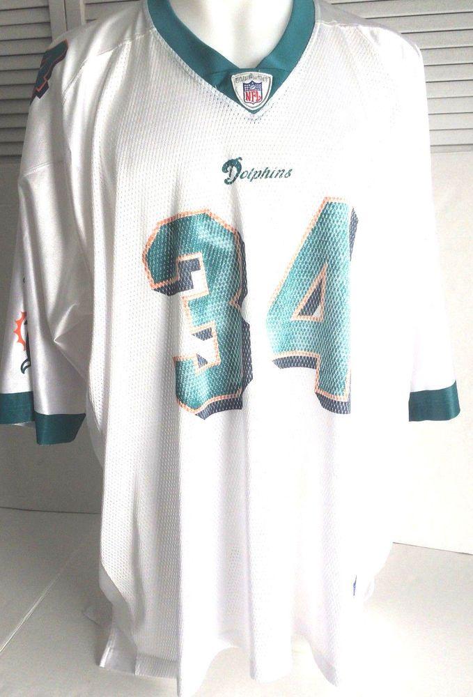 miami dolphins jersey 4xl