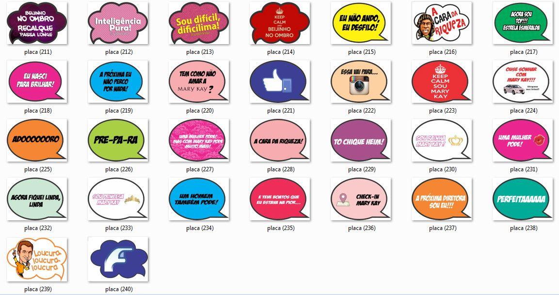 placas-com-frases-divertidas-para-fotos-placas-facebook.jpg (1153×608)