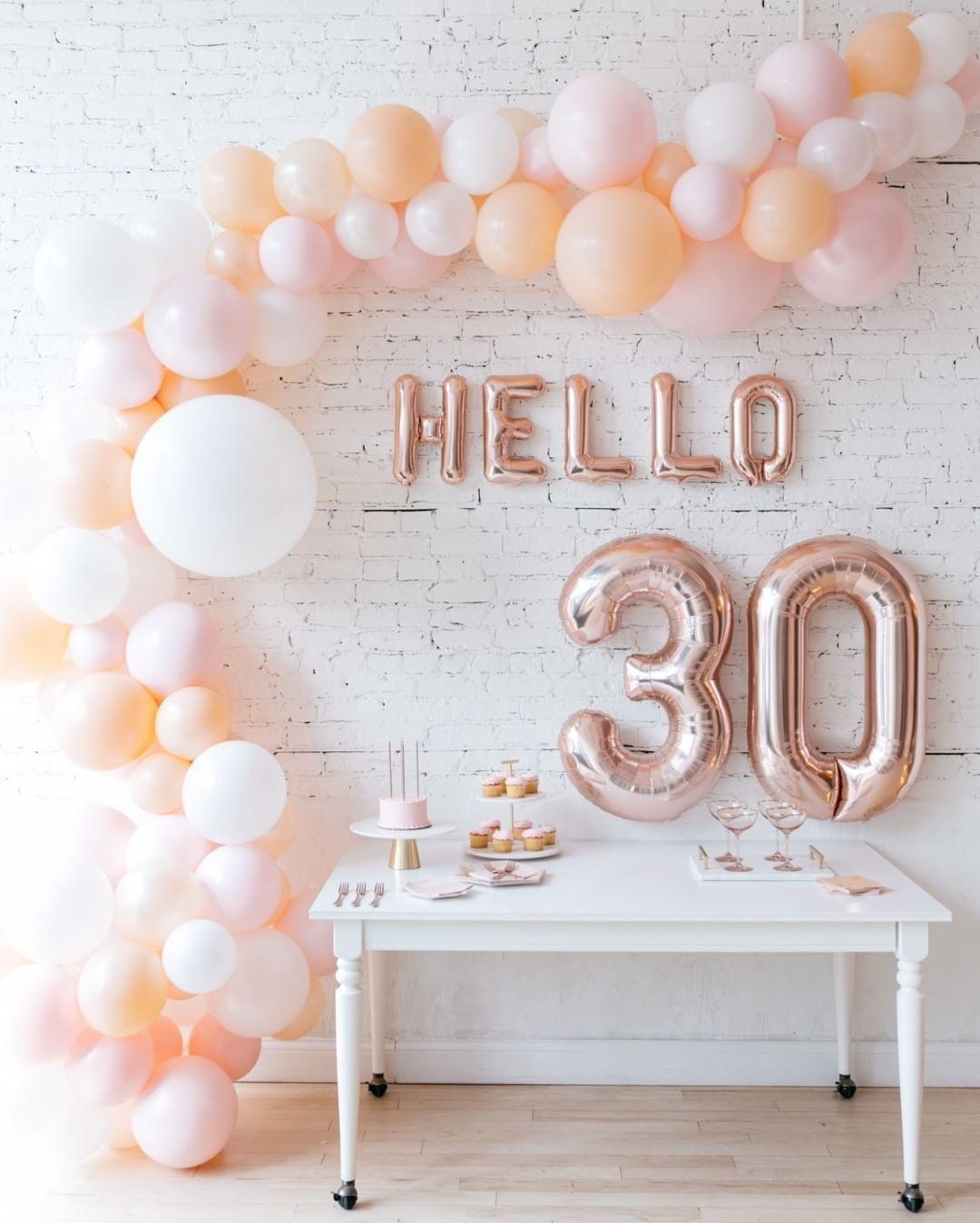 Buffet Feste Geburtstag Von Michelle Gunther In 2020 30