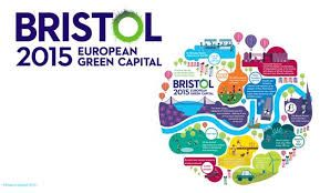 Anybody Visiting Bristol In 2015 It S Won The European Green Capital Of The Year Bristol Green Sustainable City