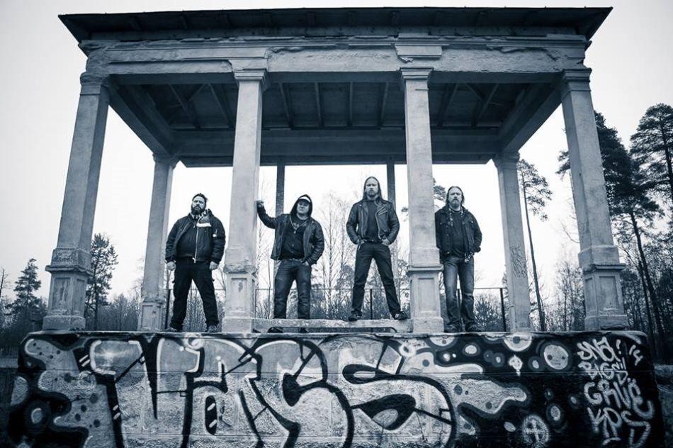 Freedomination 'The Guf / Tower of Bones' New Single Streaming - http://www.tunescope.com/news/freedomination-the-guf-tower-of-bones-new-single-streaming/