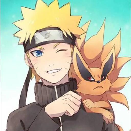 Photo of Naruto? edit