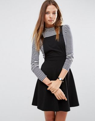3836491d985 ASOS Pinafore Dress
