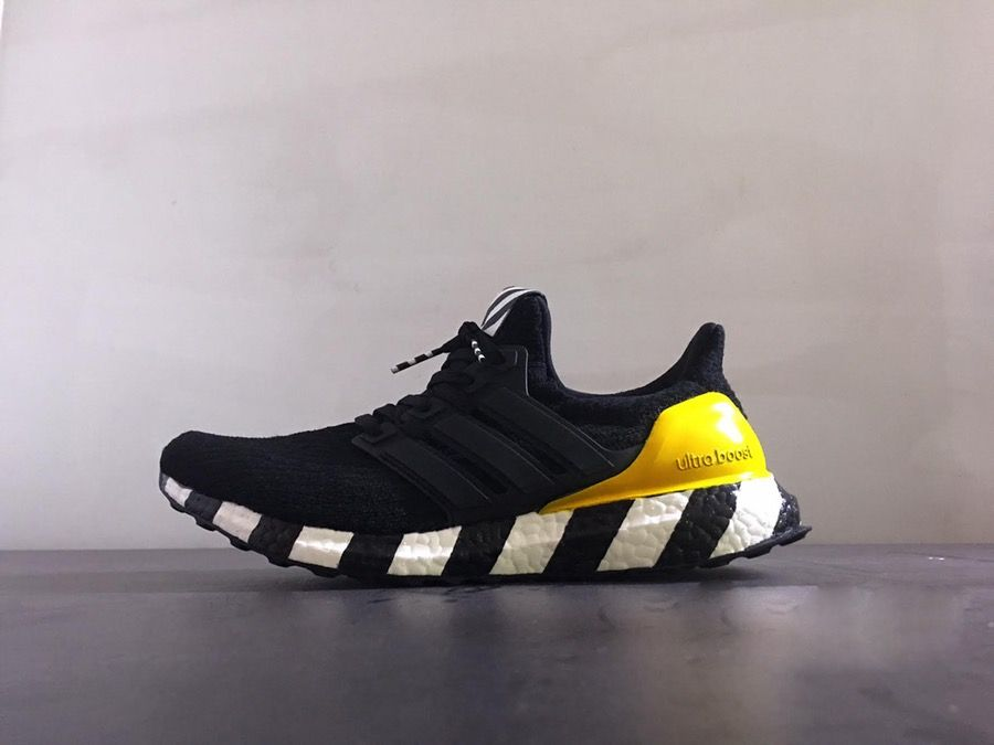 10f5c52aa75 Image of Adidas Ultra Boost OFF WHITE