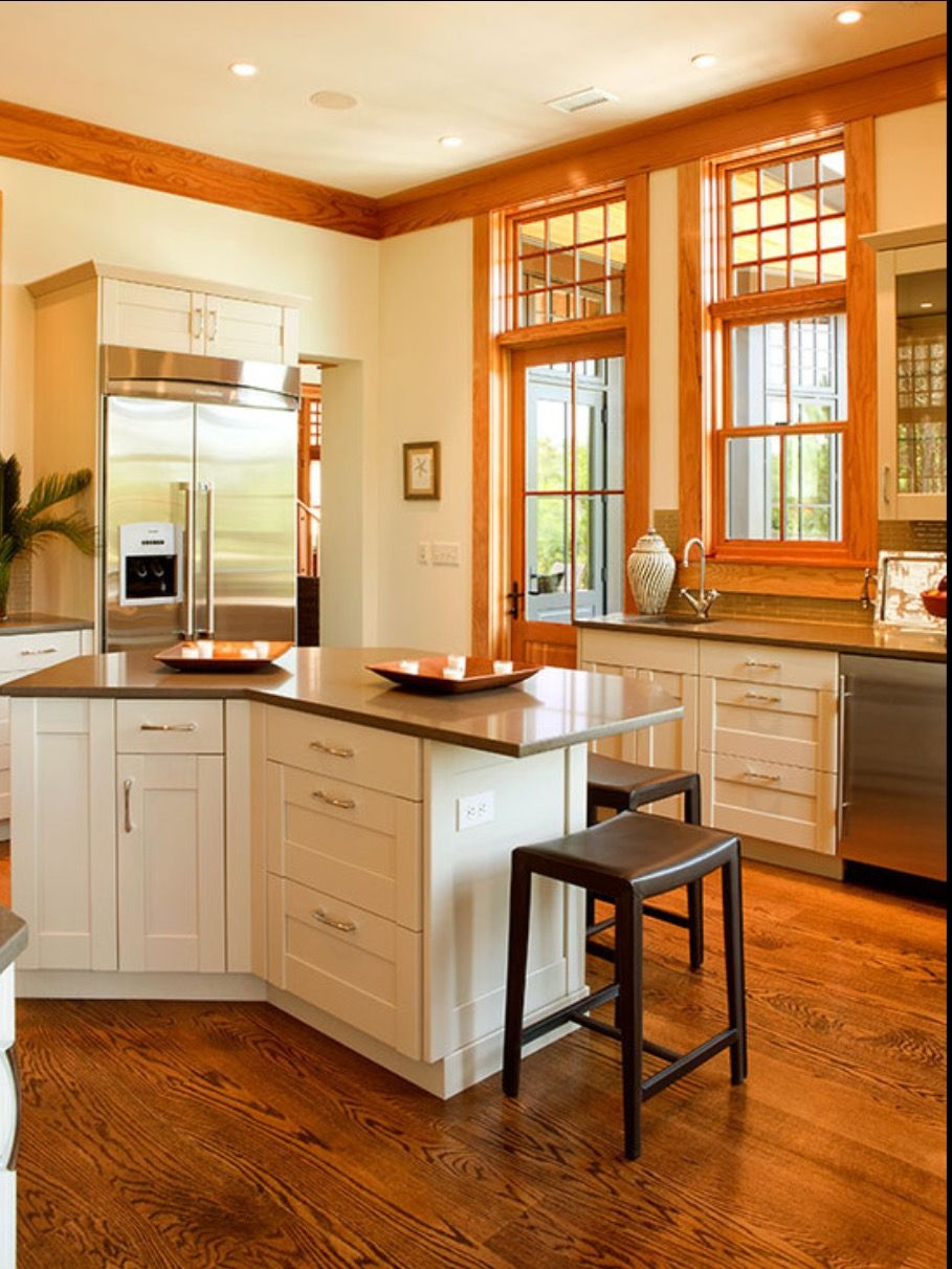 Pin by deb taddiken on kitchen makeover pinterest kitchens