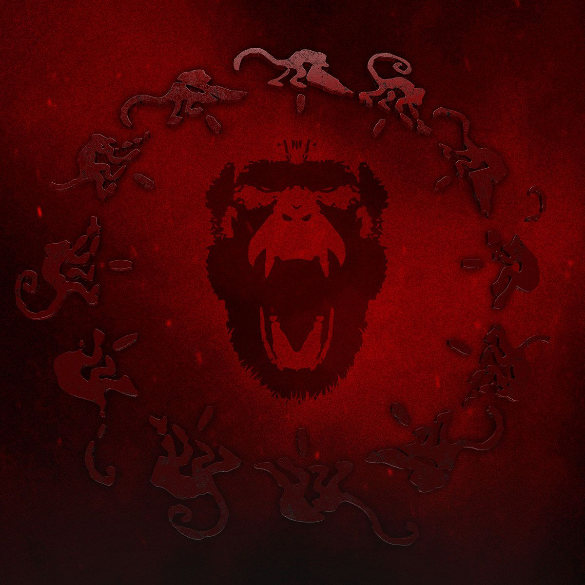 12 Monkeys - By 2043, a virus has wiped out most of the world's population. One time traveler, Cole, must journey to 2015 to stop the virus from ever happening.