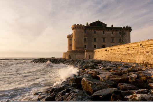 Castello Odelscalchi - Italia