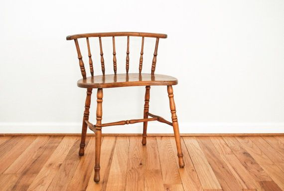 Antique Wood Chair Antique Windsor Spindle Back By Littlecows How To Antique Wood Wood Chair Chair
