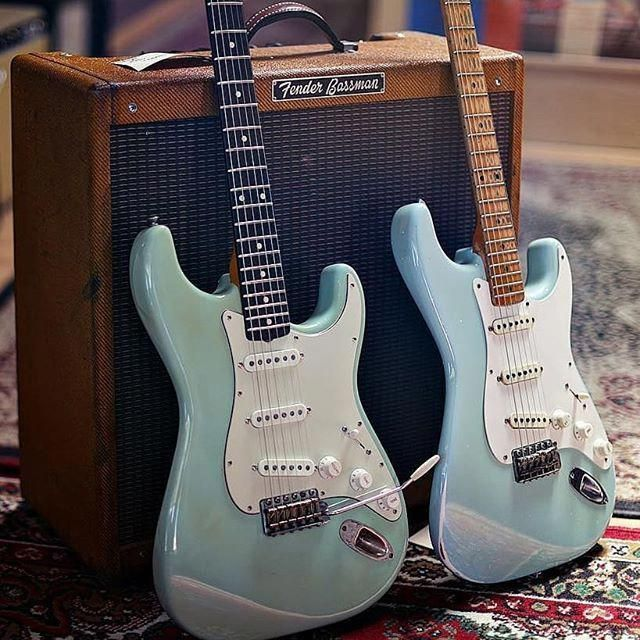 Vintage guitars that are amazing  #fenderstratguitar #fenderguitars Vintage guitars that are amazing  #fenderstratguitar #vintageguitars
