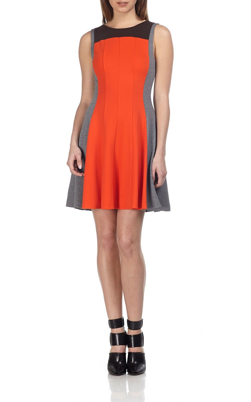 Too too too cute and chic! - Gusty Dress by Bailey44, Made in USA