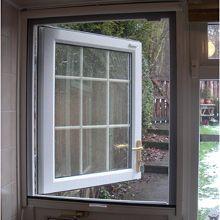 Stable door fly screen & Stable door fly screen | Dutch Doors | Pinterest | Screens Doors ...