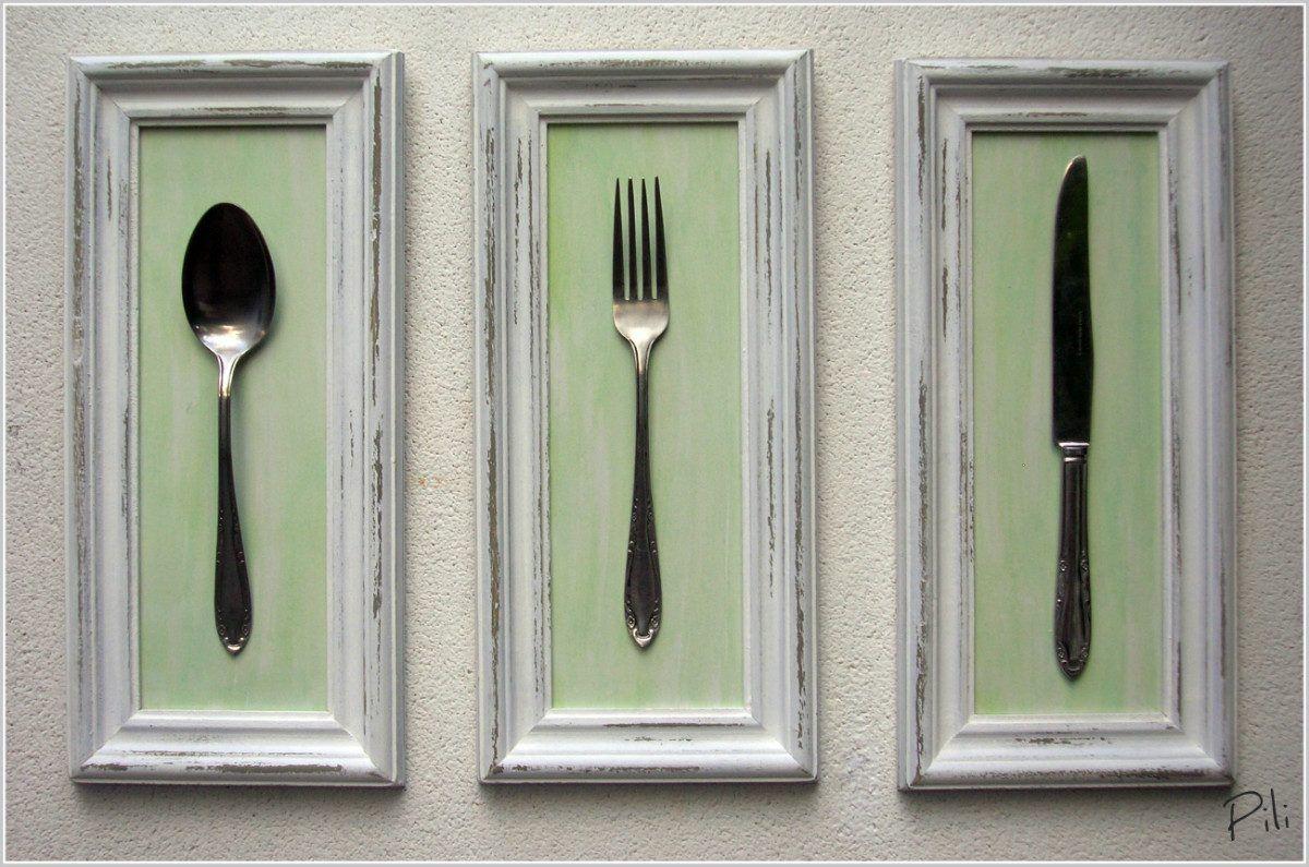 Cuadros Rusticos Para Comedor