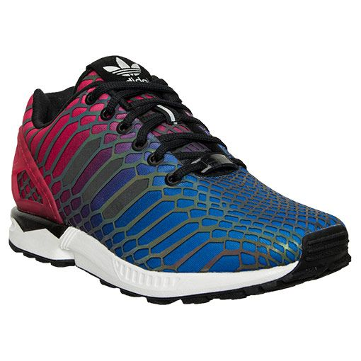 Women's adidas ZX Flux Xeno Casual Shoes - AQ7421 GRE | Finish Line