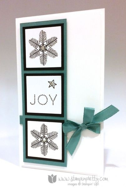 Stampin up stampinup stamping pretty mary fish project life december wonder 2