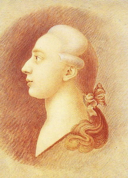 Giacomo Casanova Writer Spy Lover Casanova Remembered Today As A Scoundrel And The World S Greatest Lover Spent The Last 13 Yea Con Immagini Ritratti Venezia Immagini