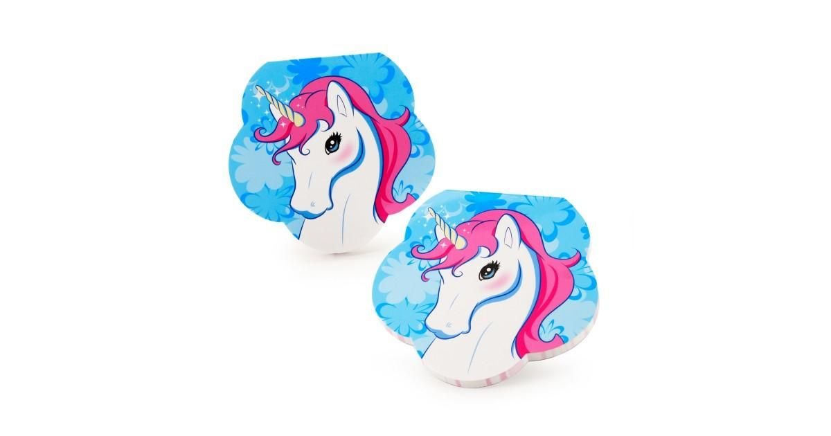 I found this great Birthday Party idea on BirthdayExpress.com. Enchanted Unicorn Notepad, Birthday Express helps create memories that last a lifetime - click here to start the fun!